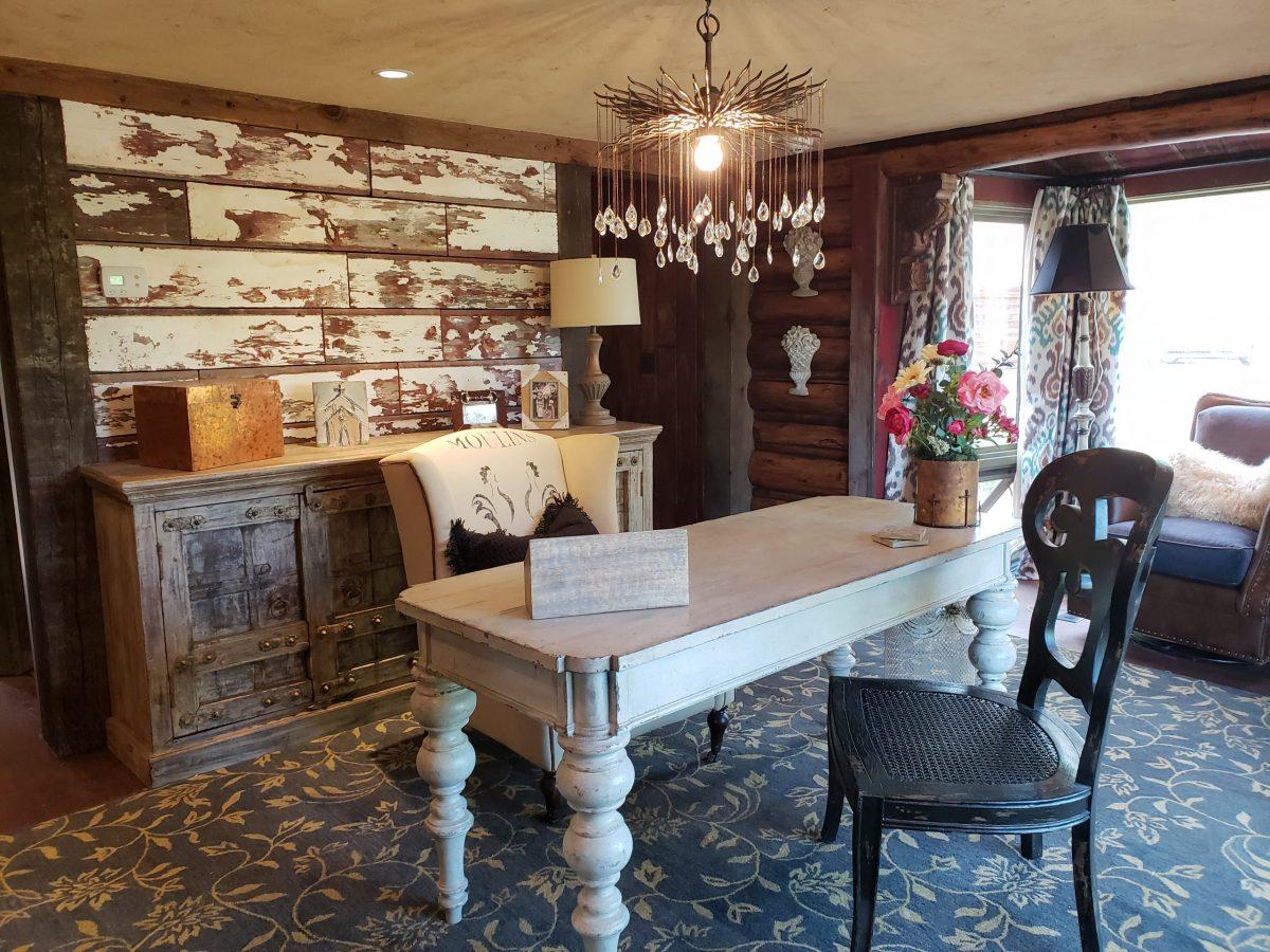Jackson Hole Ranch Home Study