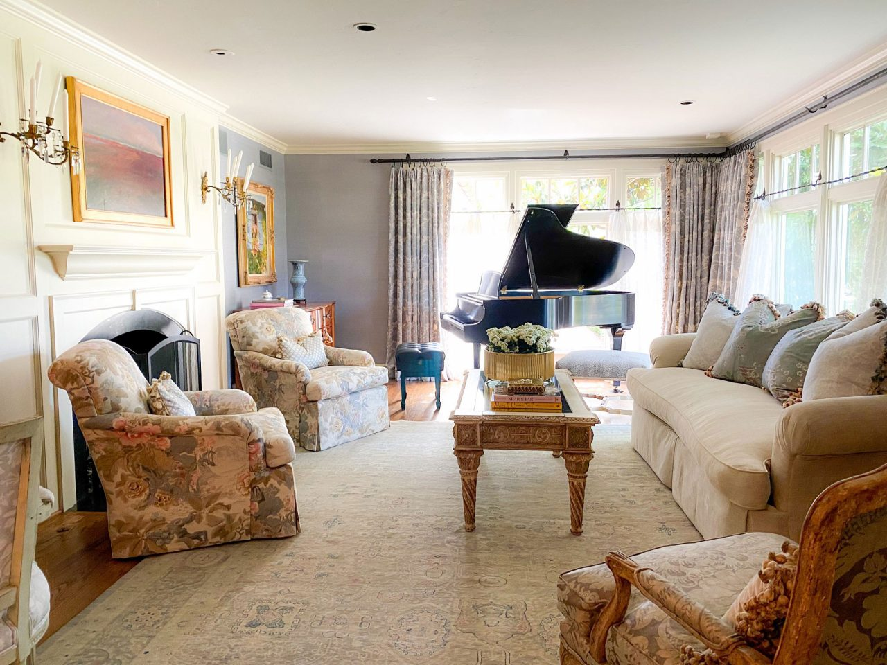 Classic Elegance | Thrown by Covet House